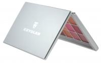Kryolan - Liprouge Palette - 18 - Paleta pomadek do ust LRP1 - 1218