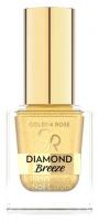 Golden Rose - Diamond Breeze - Shimmering Nail Color - Glitter nail polish - 10.5 ml