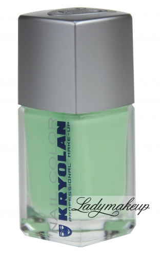 Kryolan - Nail Color - Lakier do paznokci - 6910