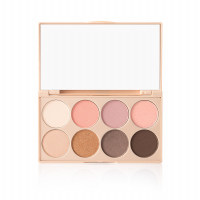 PAESE - Dreamily Eyeshadow Palette - 8 eyeshadows