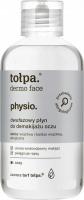 Tołpa - Dermo Face Physio - Dwufazowy płyn do demakijażu oczu - 150 ml