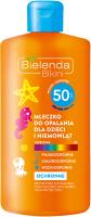 Bielenda - Bikini - Waterproof sun lotion for children and babies - SPF 50 - 150 ml