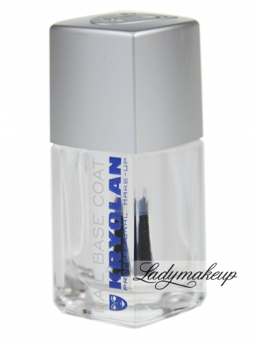 Kryolan - Nail Base Coat - 6921