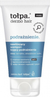 Tołpa - Dermo Hair - Mini nawilżający szampon kojący podrażnienia - 50 ml