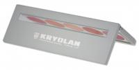 Kryolan - SHADES 5 COLORS - Paleta 5 cieni do powiek - ART. 9335