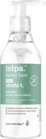 Tołpa - Dermo Face Strefa T - Matujący żel do mycia twarzy - 195 ml