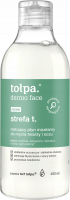 Tołpa - Dermo Face Zone T - Mattifying micellar liquid for washing the face and eyes - 400 ml