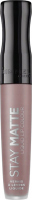 Rimmel - STAY MATTE - LIQUID LIP COLOR - 220 - 220