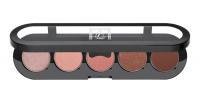 Make-Up Atelier Paris - Paleta 5 cieni - T34 - T34