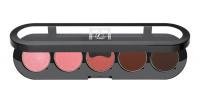 Make-Up Atelier Paris - Paleta 5 cieni - T33 - T33