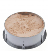 Kryolan - Transparent Powder 60g - ART. 5700 - TL 7G - POWDER WITH ILLUMINATING PARTICLES - TL 7G - PUDER Z ROZŚWIETLAJĄCYMI DROBINAMI