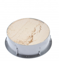 Kryolan - Transparent Powder 60g - ART. 5700 - TL 11G - POWDER WITH ILLUMINATING PARTICLES - TL 11G - PUDER Z ROZŚWIETLAJĄCYMI DROBINAMI
