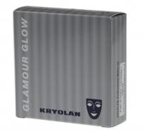 Kryolan - Glamour Glow - Puder rozświetlający