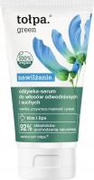Tołpa - Green - Odżywka / serum do włosów odwodnionych i suchych  - 150 ml