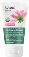 Tołpa - Green - Kojący żel do mycia twarzy przeciw zaczerwienieniom - 150 ml
