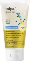 Tołpa - Green Oils - Micellar gel for washing the face, eyes and lips - 150 ml