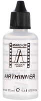Make-Up Atelier Paris - AIRTHINNER - Rozcieńczalnik do podkładów, róży i farb natryskowych - AIRTH35