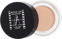 Make-Up Atelier Paris - SHADOW PRIMER - Eye shadow base - SPRN - NUDE