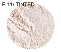 KRYOLAN - Dermacolor - Fixing Powder - 60g - P 11/ TINTED - P 11/ TINTED