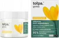 Tołpa - Green - Odżywczy krem wygładzający - Dzień / Noc - 50 ml