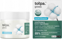 Tołpa - Green - Moisturizing soothing face cream - Day / Night - 50 ml