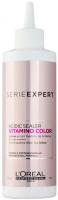 L'Oréal Professionnel - SERIE EXPERT - ACIDIC SEALER - VITAMINO COLOR - Kwasowy płyn do ochrony koloru włosów farbowanych - 210 ml