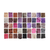 MAKEUP REVOLUTION - MAXI RELOADED PALETTE - SHADOW PALETTE - 45 eyeshadows - BABY GRAND