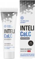 Tołpa - iNTELICaLC Whitening - Whitening toothpaste - 18 ml