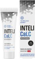 Tołpa - iNTELICaLC Whitening - Wybielająca pasta do zębów - 18 ml
