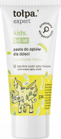 Tołpa - Expert Kids - Toothpaste for children 0-6 years - Banana mint - 50 ml