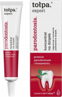 Tołpa - Expert Parodontosis - Concentrate for gums against parodontosis and bleeding - 8g