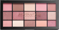 MAKEUP REVOLUTION - RELOADED SHADOW PALETTE - 15 eyeshadows - PROVOCATIVE