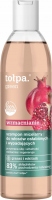 Tołpa - Green Strengthening - Strengthening micellar shampoo for weak and falling hair - 300 ml
