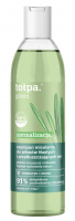 Tołpa - Green - Normalization - Micellar shampoo for oily and greasy hair - 300 ml