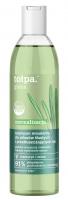 Tołpa - Green - Normalizacja - Micelarny szampon do włosów tłustych i przetłuszczających się - 300 ml