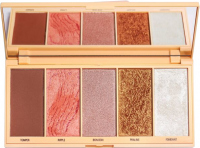 I Heart Revolution - FACE PALETTE - PRALINE - Contouring palette - (CHOCOLATE WITH PRALINE)