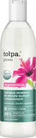 Tołpa - Green - Regeneration - Micellar shampoo for dry and damaged hair - 300 ml