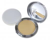 Kryolan - Light Dermacolor - Translucent Compact Powder Day - Puder transparentny - 70150