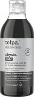 Tołpa - Dermo Face Physio Carbo - Płyn micelarny / tonik 2w1 do mycia twarzy i oczu - 400 ml