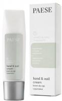 PAESE - Hand & Nail Cream - Hand and nail cream - 40 ml