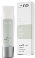 PAESE - Hand & Nail Cream - Krem do rąk i paznokci - 40 ml