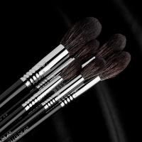 Sigma - SOFT BLEND™ BRUSH SET - 6 MULTIFUNCIONAL BRUSHES - Zestaw 6 multifunkcyjnych pędzli do makijażu