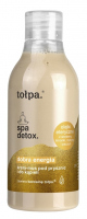 Tołpa - Spa Detox - Good Energy - Mousse for shower and bath - 300 ml