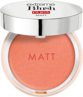 PUPA - EXTREME BLUSH - MATT - Blush with a natural effect