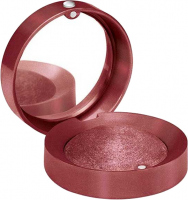 Bourjois - Little Round Pot - Eye shadow - 12 - CLAIR DE PLUM - 12 - CLAIR DE PLUM