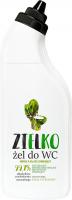 ZIELKO - Naturalny żel do WC - Jaśmin & Kwiat Pomarańczy - 500 ml