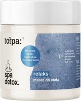Tołpa - Spa Detox - Body Butter - 250 ml