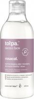 Tołpa - Dermo Face Rosacal - Wzmacniający płyn micelarny do mycia twarzy i oczu - 400 ml