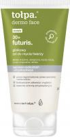 Tołpa - Dermo Face 30+ Futuris - Glinkowy żel do mycia twarzy - 150 ml