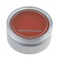 Kryolan - Glamour Lip - Nabłyszczacz do ust - 9020